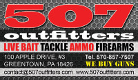 507 Outfitters