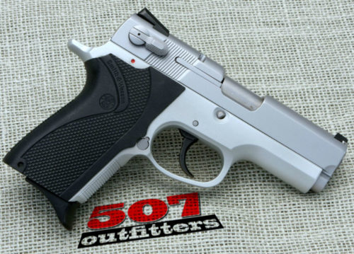 Smith & Wesson 4013TSW