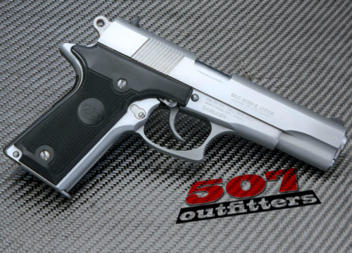 Colt Double Eagle Series 90