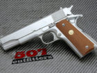 Colt Government 70 Series