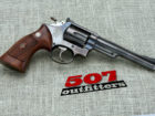 Smith & Wesson 53 22 Magnum