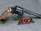 Smith & Wesson 17-3 22 LR