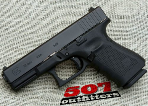 Glock 19 Gen4 Navy Seal Foundation