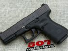 Glock 19 Gen4 Front Serration